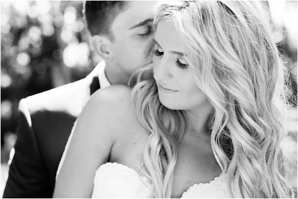 Erika and Shawn Twin Oaks House and Garden Estate Wedding | San Marcos, California Wedding