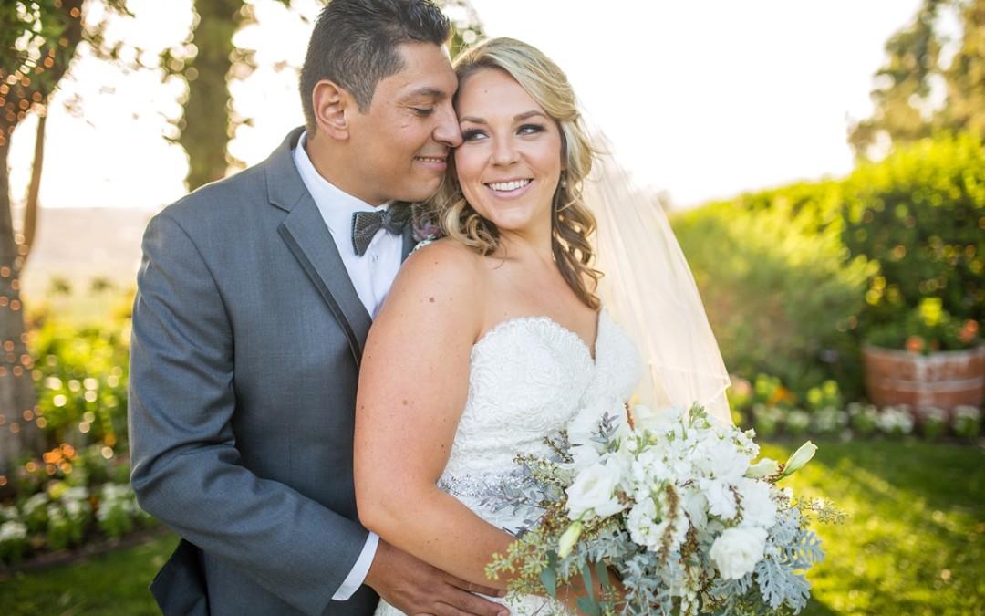 Falkner Winery Wedding | Temecula California