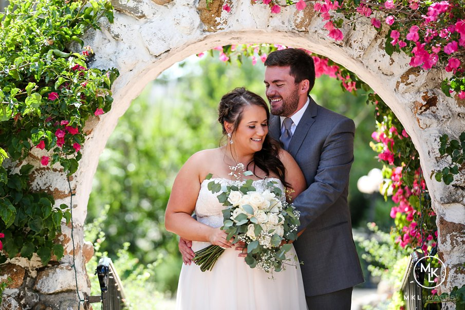 Alex and Kevin | Leo Carrillo Ranch Wedding