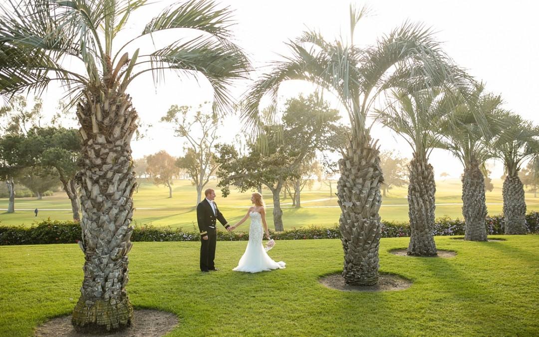 Hilton Torrey Pines Wedding | La Jolla Wedding Photographer