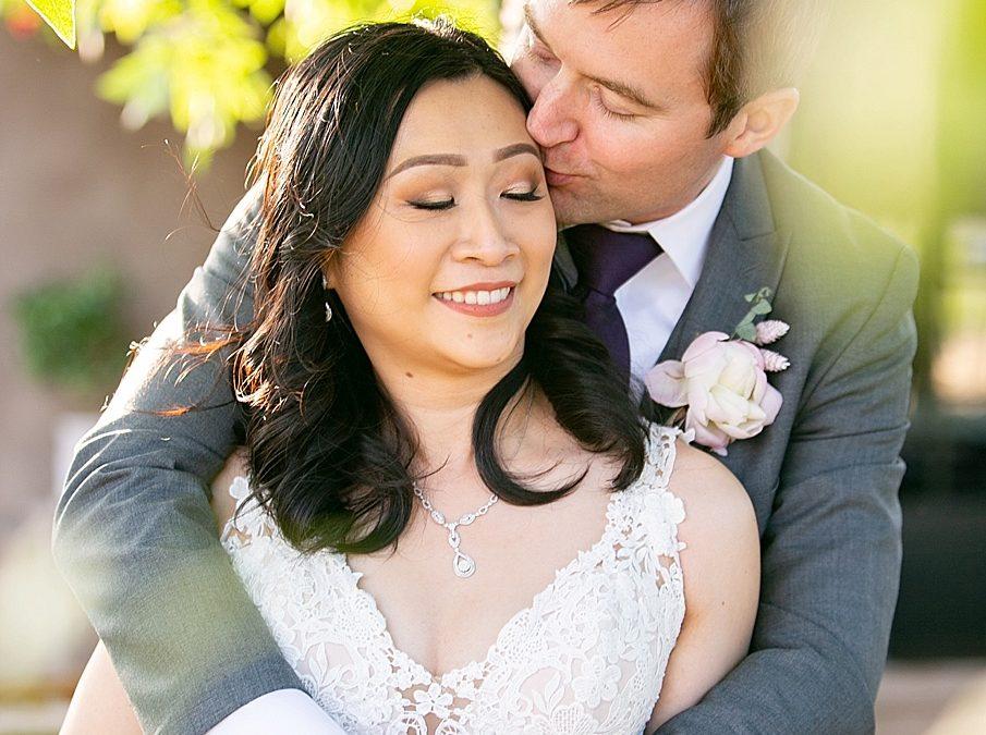 Stephanie and Justin | Ponte Winery Wedding Temecula