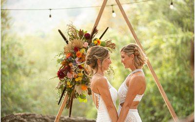 Pitchouline Events Wedding | Fallbrook Wedding Photographer