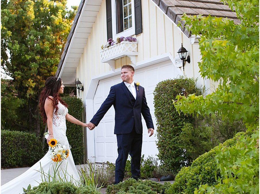 Fallbrook Wedding | Fallbrook Wedding Photographer