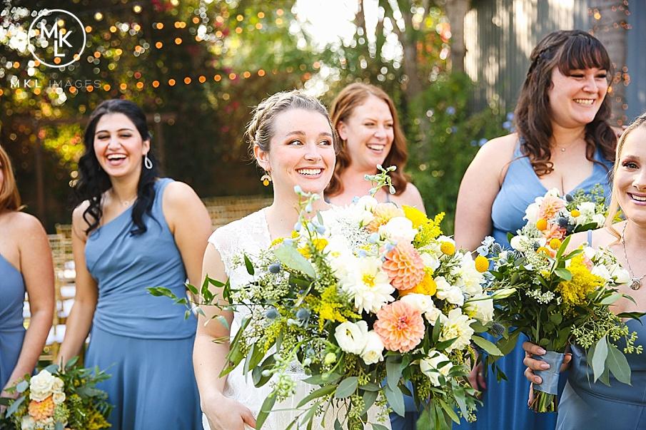 Slate Barn Wedding | Vista Wedding Photographer